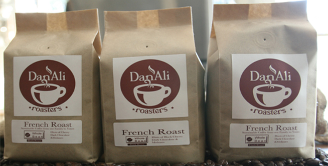 French Roasters - DanAli Roasters